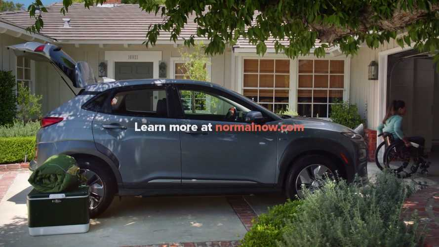 Electrify America Launches 'Normal Now' Marketing Campaign