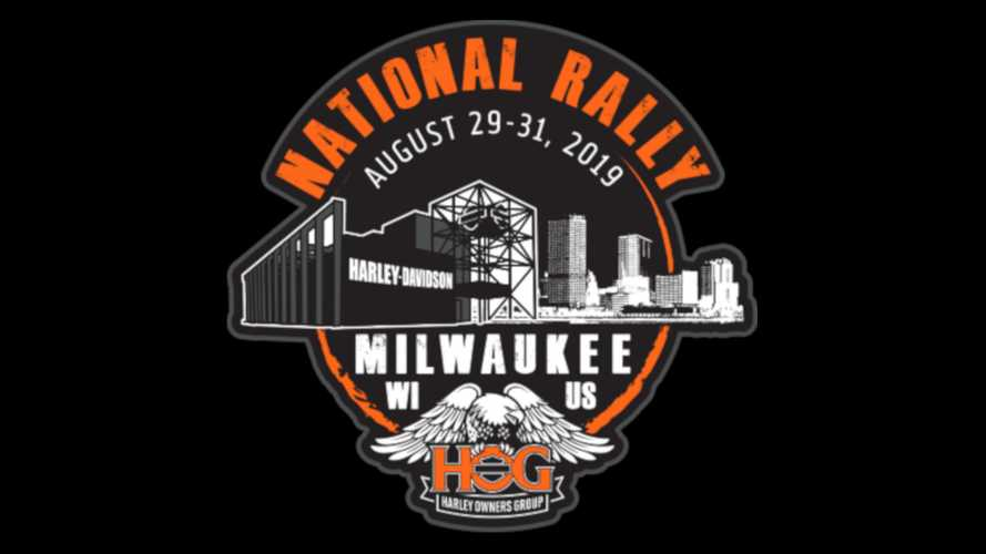 Join Harley's Massive Party At The 2019 Milwaukee Rally