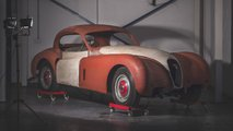 jaguar xk120 1954 abandonado en venta