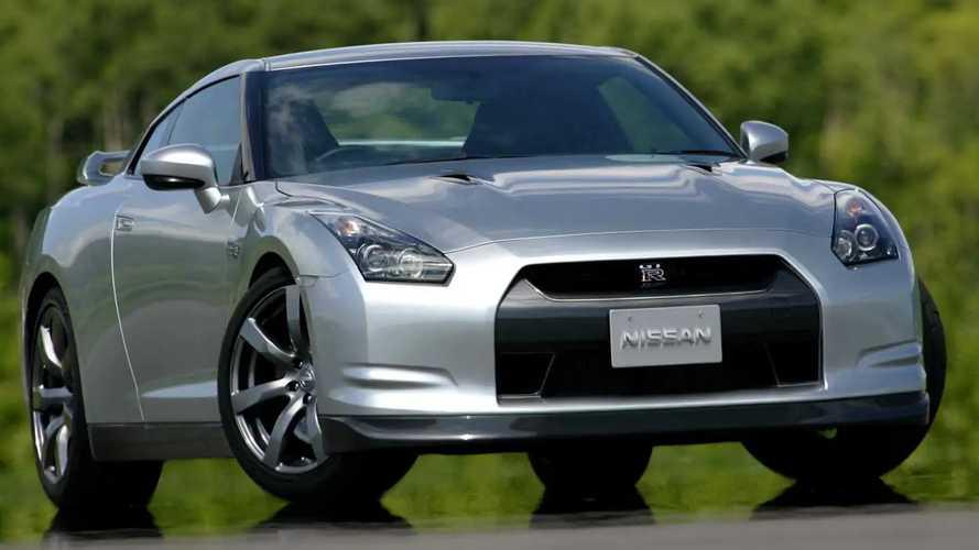 Nissan GT-R 2009 y 2017