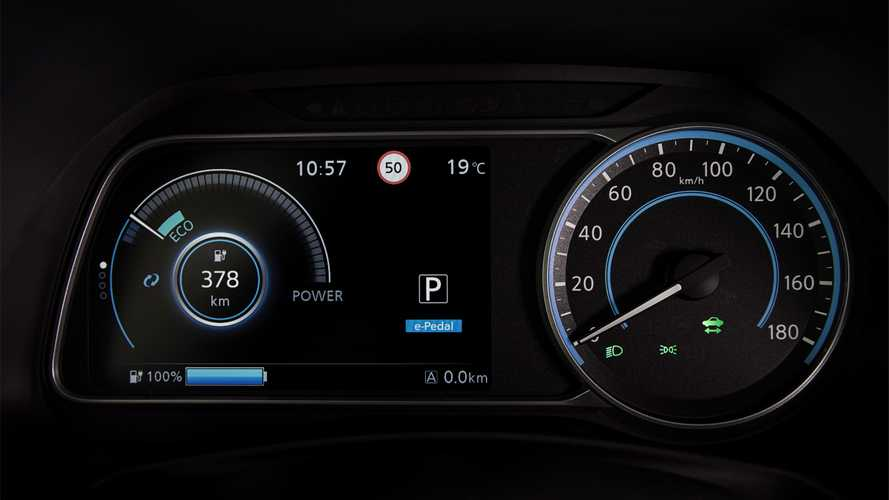 Auto elettriche, da cosa dipende la velocità massima