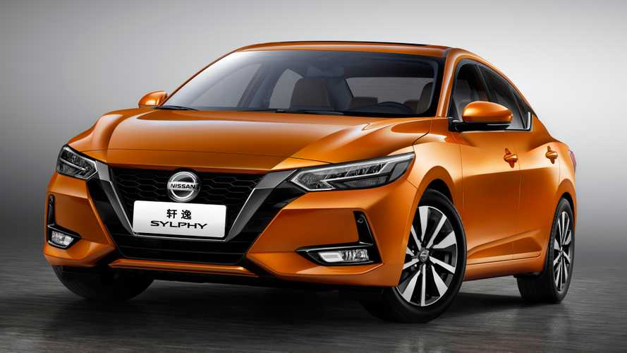 2020 Nissan Sentra To Be Revealed On November 19