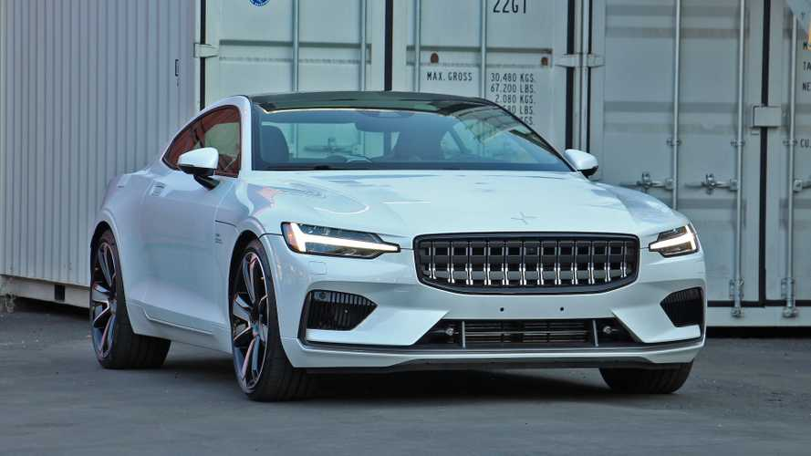 Polestar 1 Won't Be The Brand's Last Halo Model