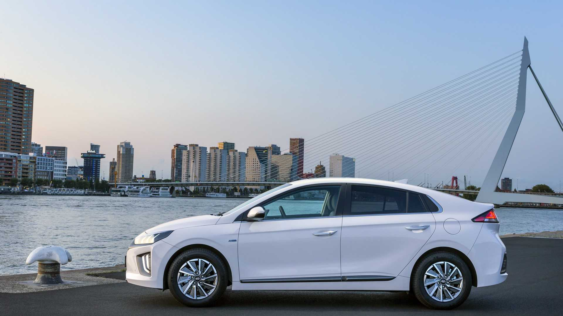 How Much Can You Save On 'Fuel' With An EV: The EPA's Best Of The Best