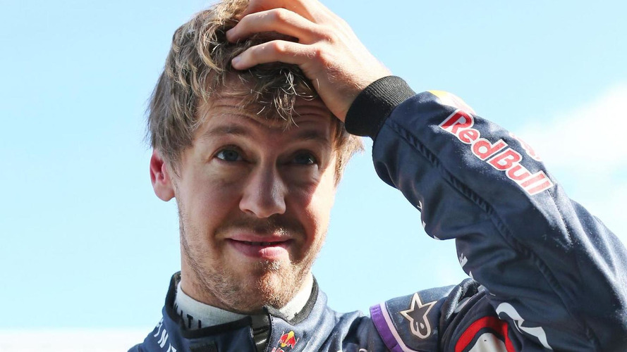 Vettel leaves Jerez as Newey laments car design delay