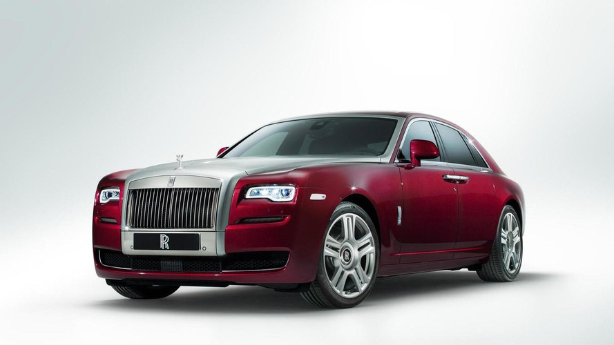 Rolls-Royce CEO says crossover 'definitely makes sense' - report