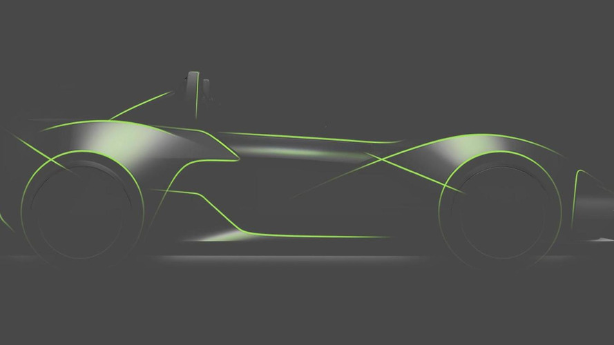 Zenos E10 announced by former Caterham boss