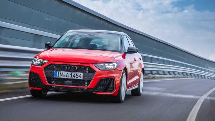 L'Audi A1 n'aura pas le droit à une nouvelle génération