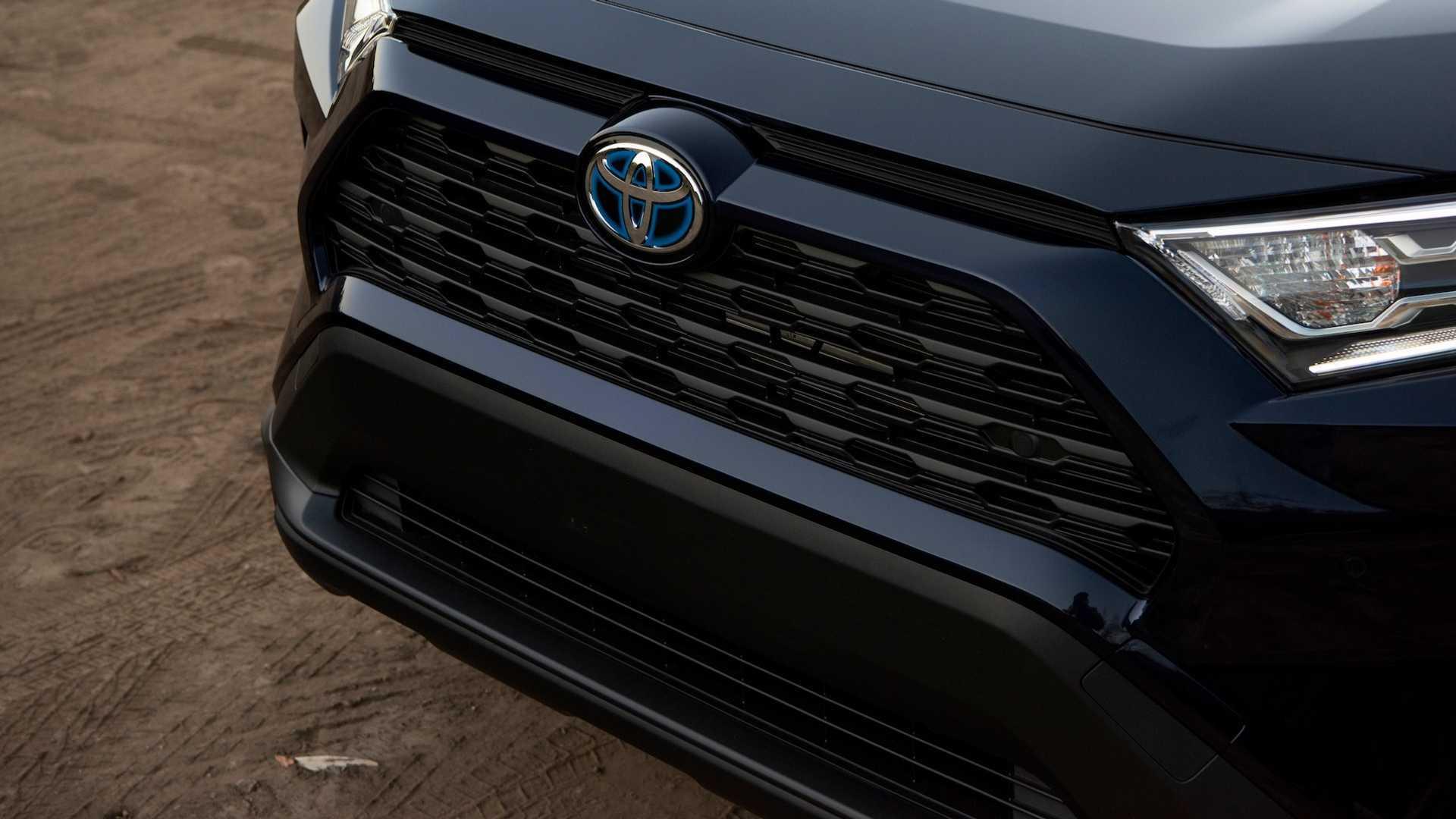 2019 Toyota Rav4 Hybrid First Drive Electric Boogaloo