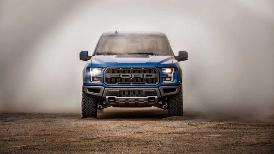 Electric Ford F-150 Is Coming, Says CEO