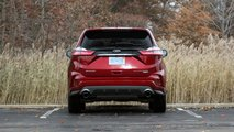 2019 Ford Edge Titanium: Review