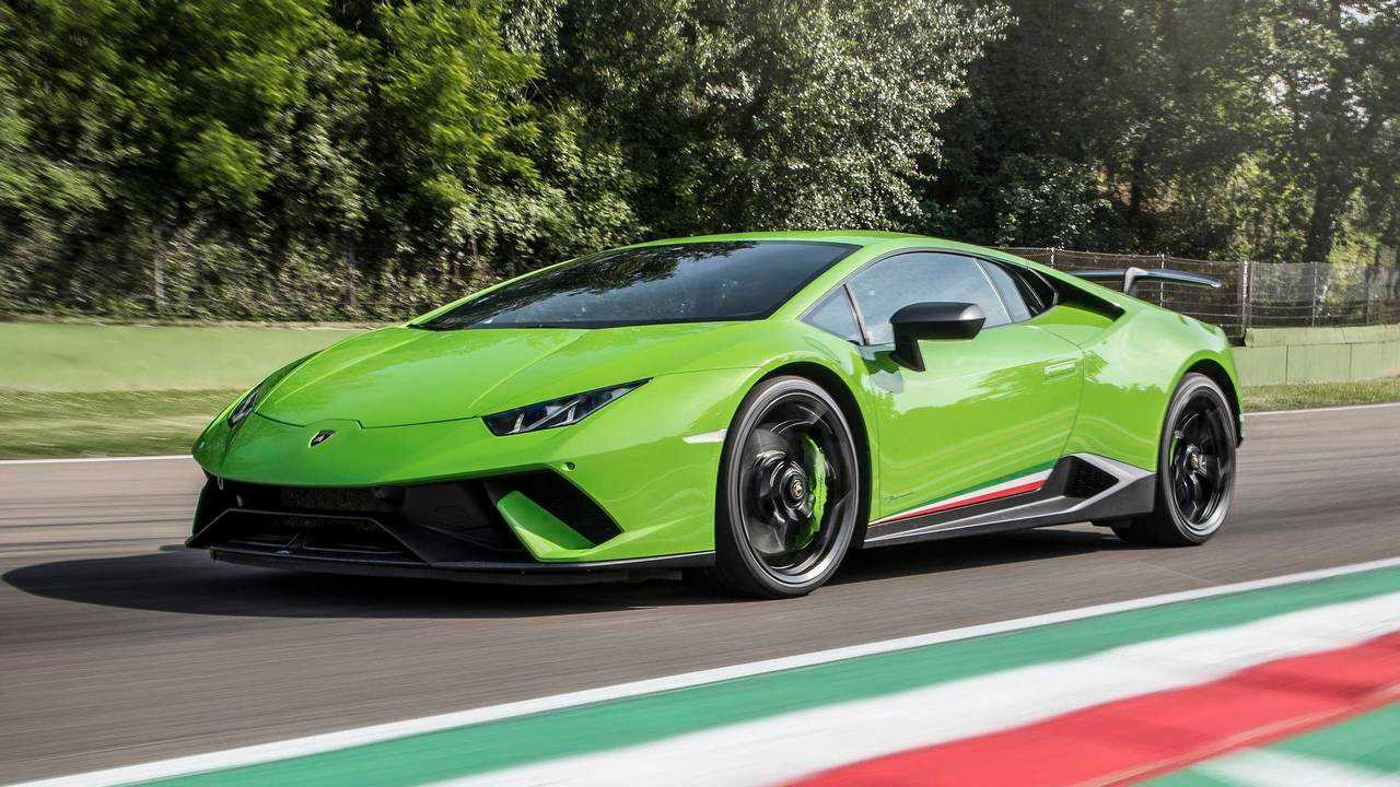 Jeremy Clarkson's 5 Best Cars Of 2018