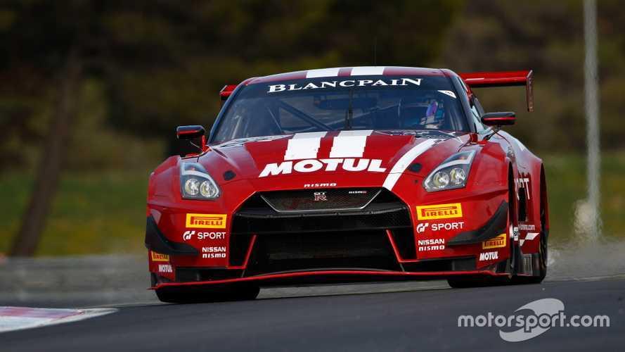 Победитель GT Academy покинул Nissan после 10 лет сотрудничества