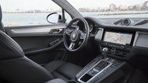 2019 Porsche Macan S face lift