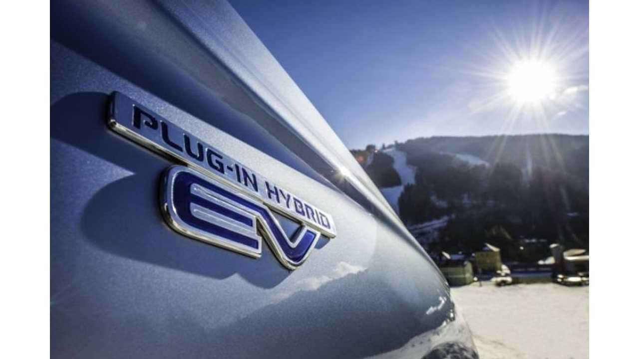 Tax Breaks on Plug-In Vehicles Cost Netherlands $688 Million in 2013