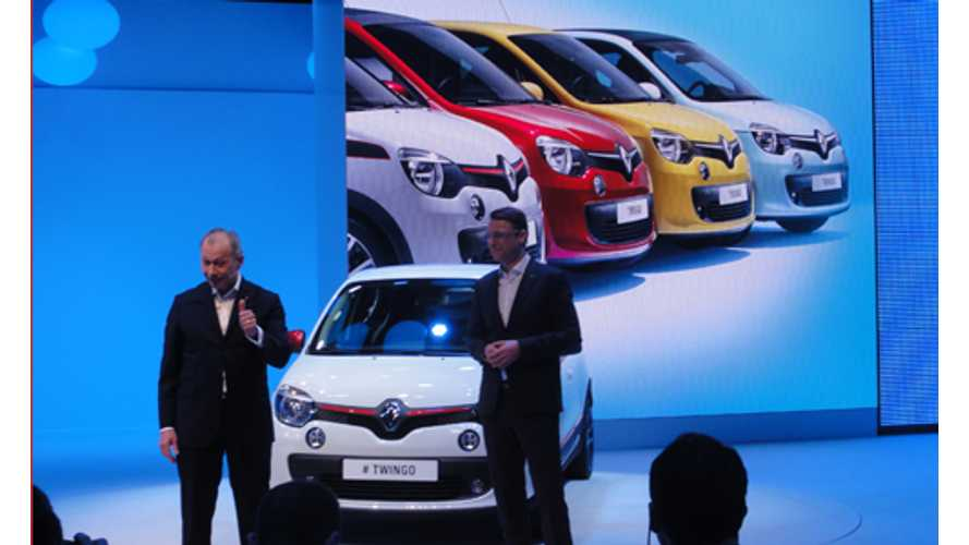 Electric Renault Twingo On Hold, Coming Soon Or Not Planned?