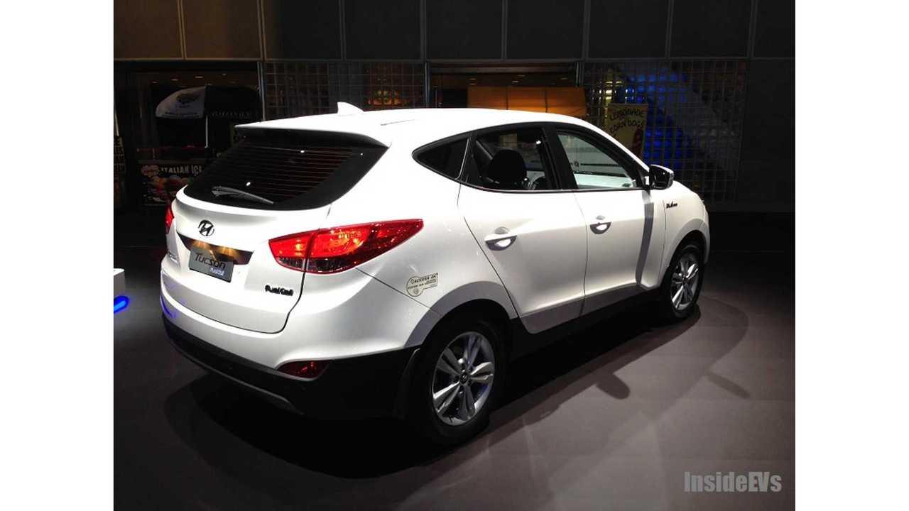 CARB ZEV Program Changes; Tesla Takes Largest Hit, Fuel Cell Tech Wins