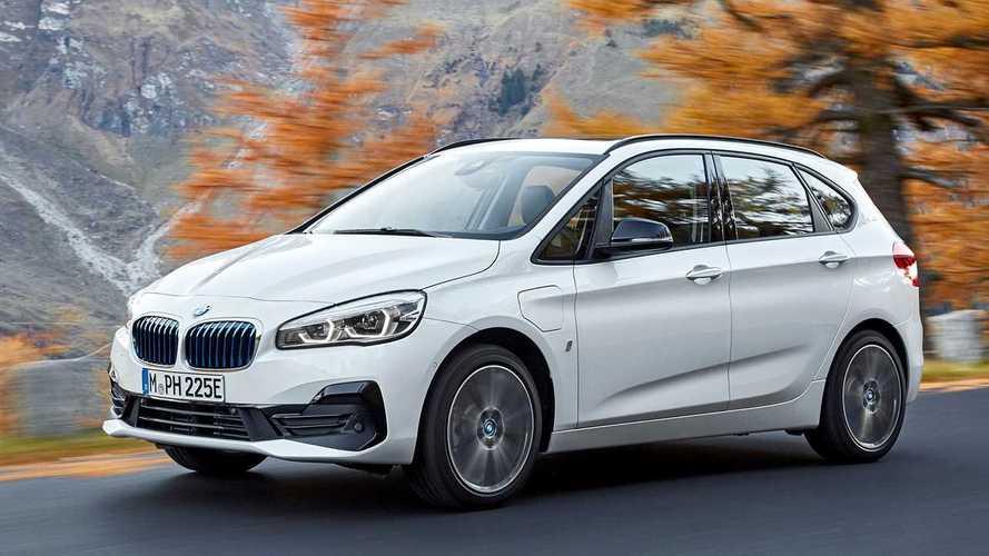 Les monospaces BMW, c'est bientôt terminé
