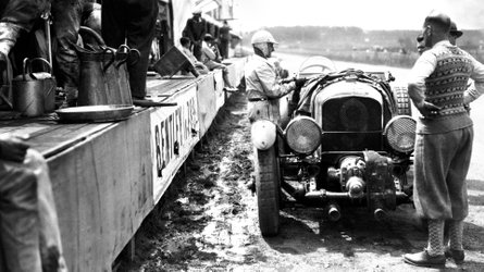 9 bentley le mans 24 hours sir henry tim birkin jean chassagne