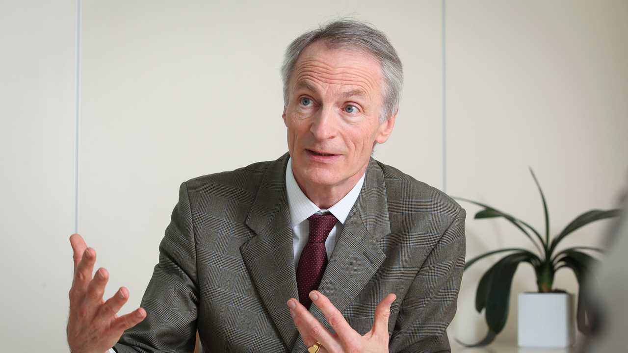 Jean-Dominique Sénard