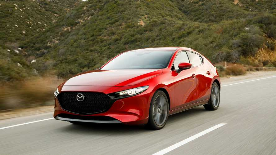 Mazda3 Recalled Because Its Wheels Might Fall Off