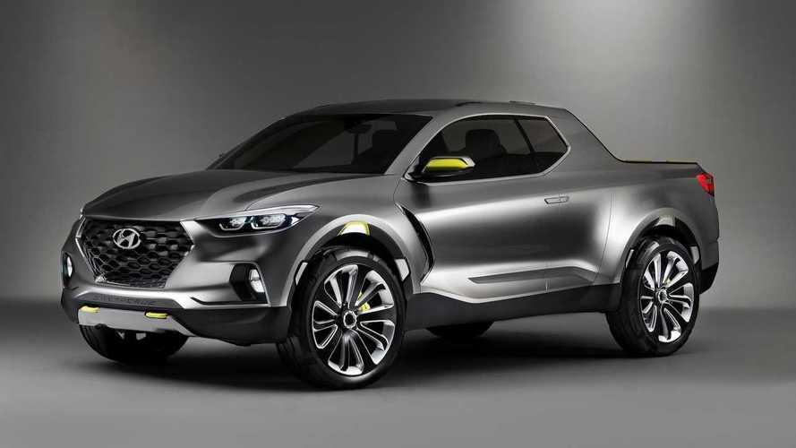 Hyundai'nin pick-up'ı performanslı bir N versiyonuna sahip olabilir
