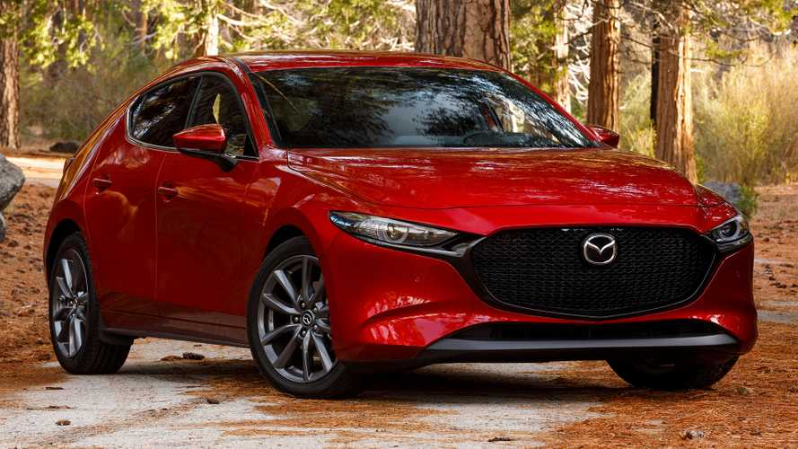 Mazda Skyactiv-X 2.0L engine confirmed with 178 bhp