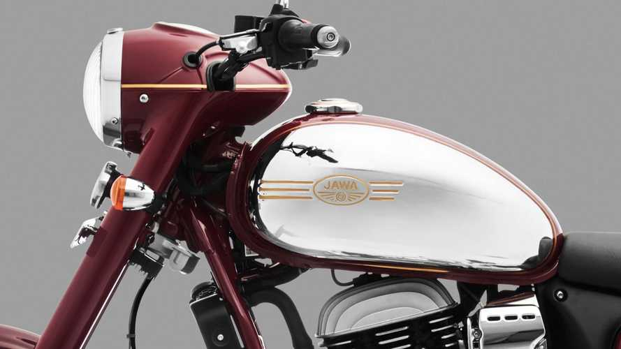 Upcoming Jawa 300CL's European Specs Unveiled