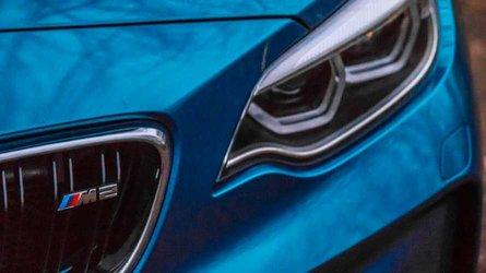 Сколько мощности нужно маленькому купе? BMW M2