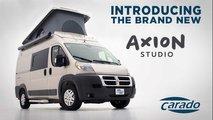 Carado Axion Studio Ram ProMaster
