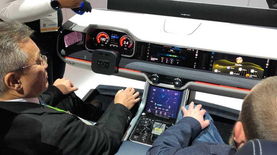 CES: Prepare-se, a tecnologia 5G vai revolucionar o mundo automotivo