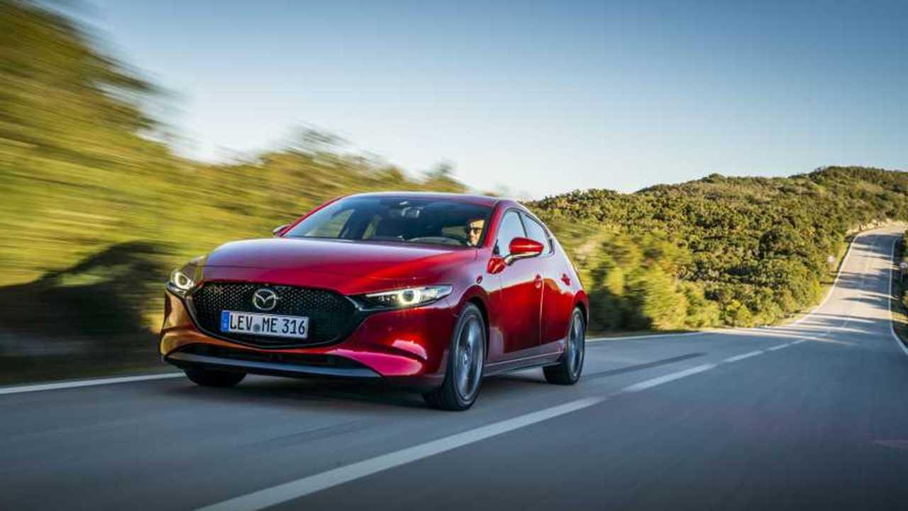 Essai Mazda3 2019