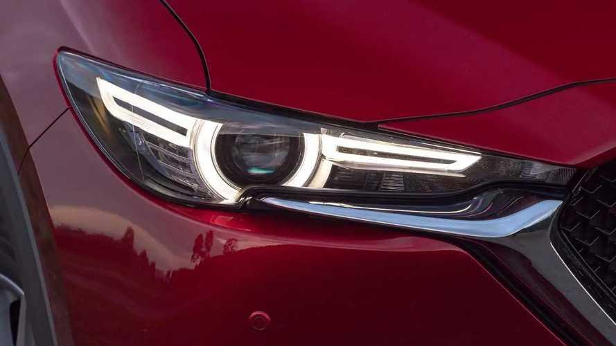 2019 Mazda CX-5 GT Sport Nav+