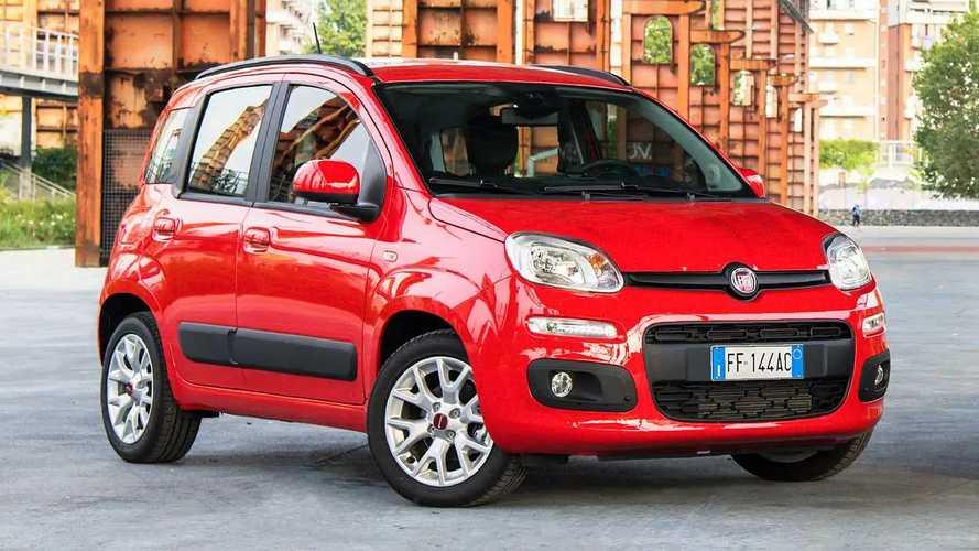 Le 10 auto più vendute in Italia nel 2018