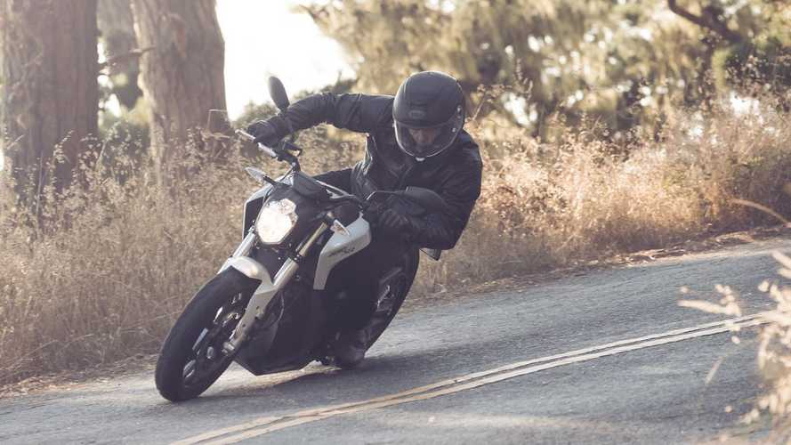 Everything New Under The 2019 Zero Motorcycles Sun [UPDATE]