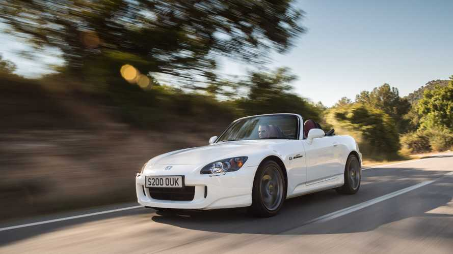 Honda S2000: 20 Years of Insane VTEC Fun