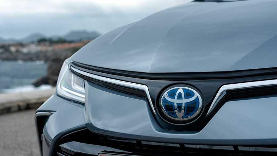 Toyota é eleita novamente marca automotiva mais valiosa do mundo