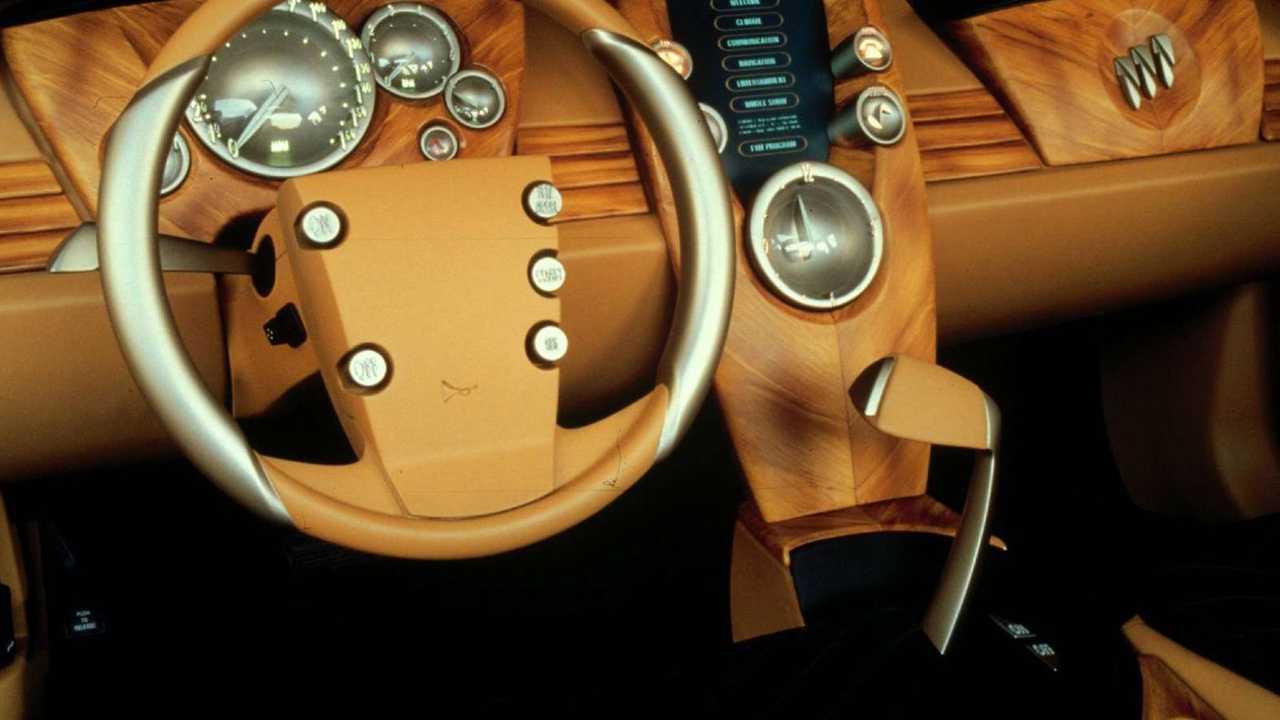Buick Signia-Konzept von 1998