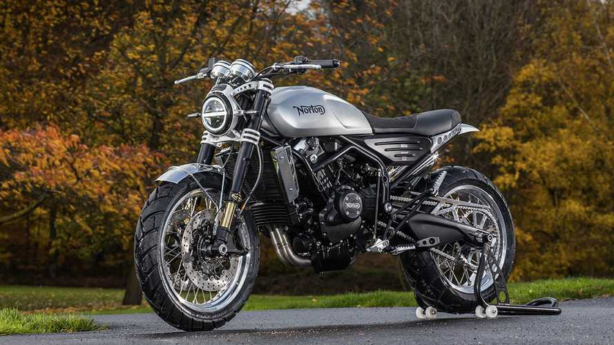 Looks like Norton Motorcycles pensioners may get their money back