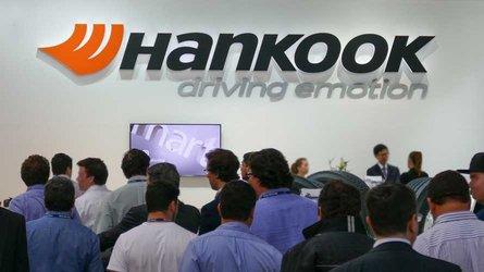 Hankook a Verona con i nuovi pneumatici SmartFlex