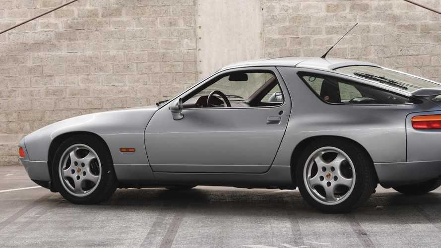 Buy This Porsche 928 GTS: The Car That Almost Ended the 911