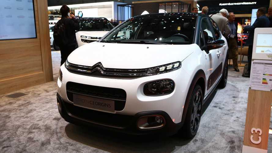 Le cap des 600'000 ventes pour la Citroën C3, celui des 200'000 pour le C3 Aircross