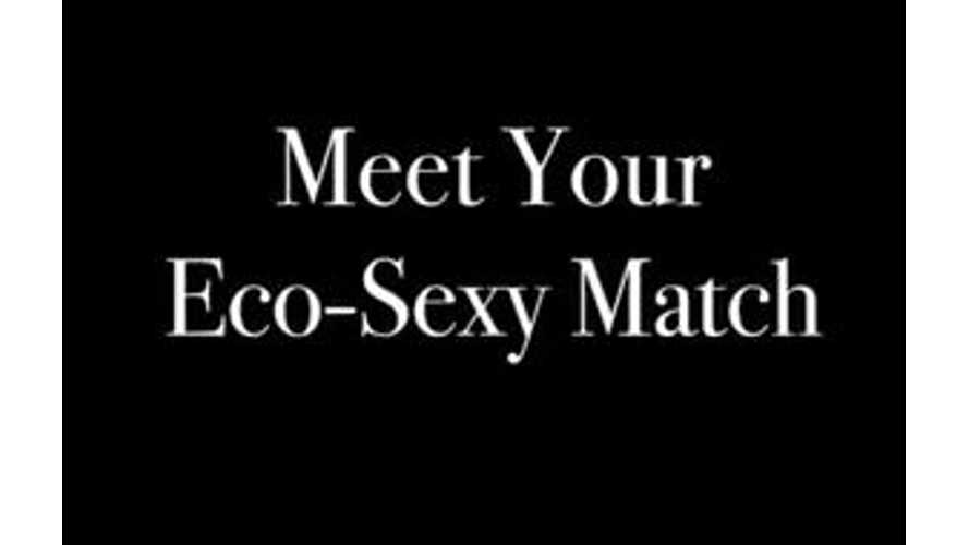 Online Dating Site EnvironmentallySexy.com Finds Your Fiat 500e Perfect Match (w/videos)