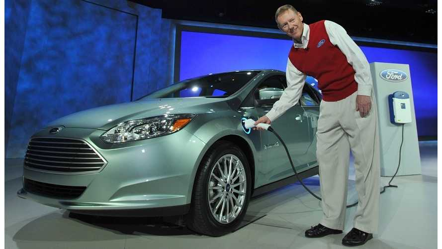 Are Electric Vehicles Being Sold at a Loss? Kelley Blue Book Seems to Think So