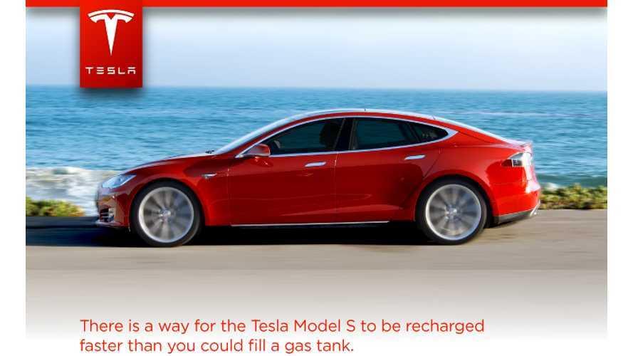 Tesla to Perform