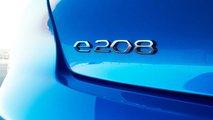 2019 Peugeot E208