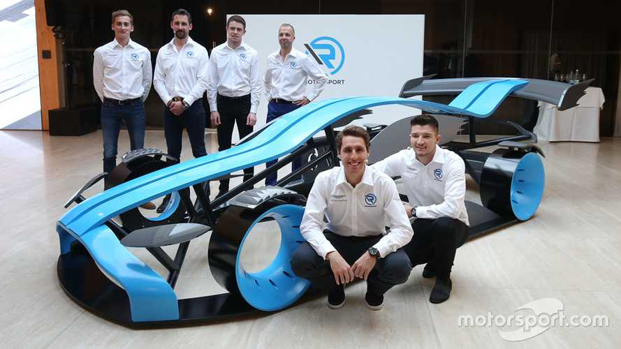 Aston Martin squad still uncertain for DTM opener