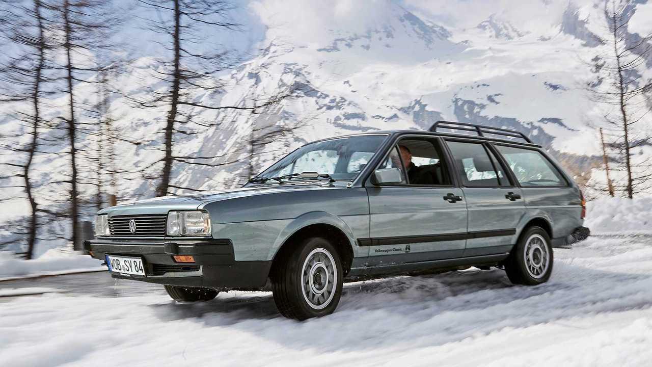 Volkswagen Passat (1980)