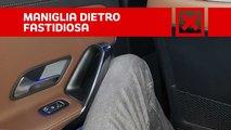 Mercedes Classe A, pro e contro