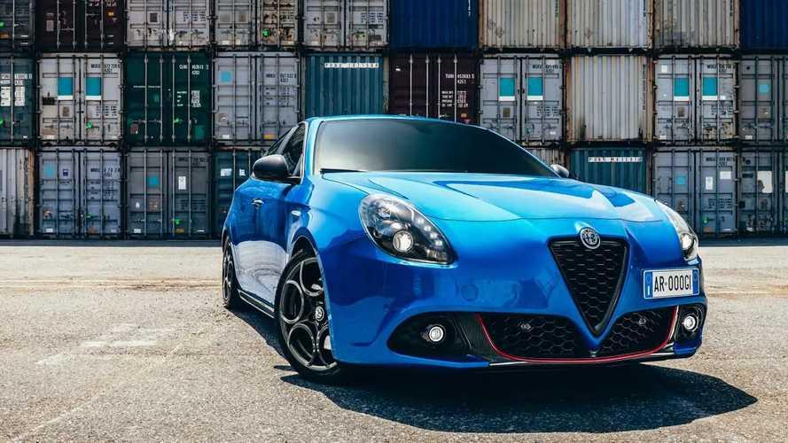 Alfa Romeo Giulietta MY 19 novità punto per punto